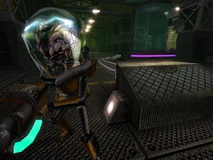 Alien Arena Download