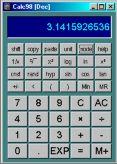 Calc 98