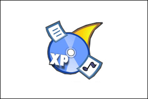 Cd burner xp - Free download