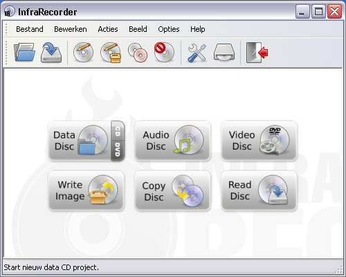 InfraRecorder Download