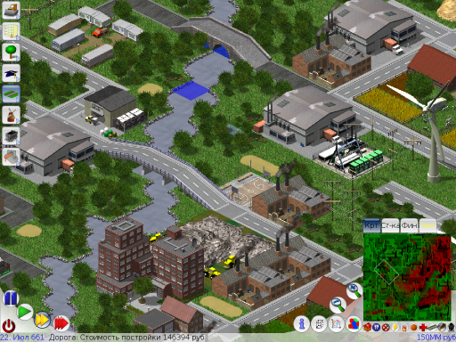 LinCity Download