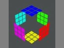 Magic Cube 4D