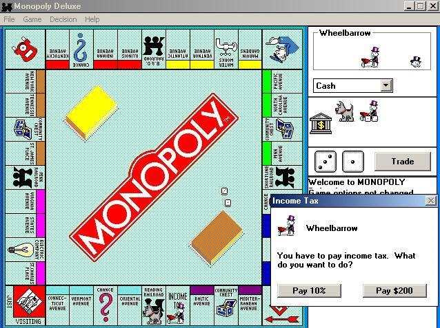 monopoly freeware