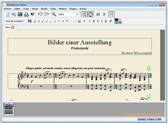 MuseScore Download