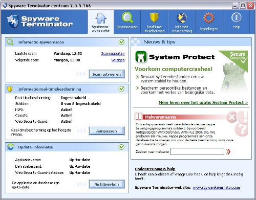 Spyware Terminator Download