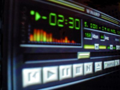 Winamp Download