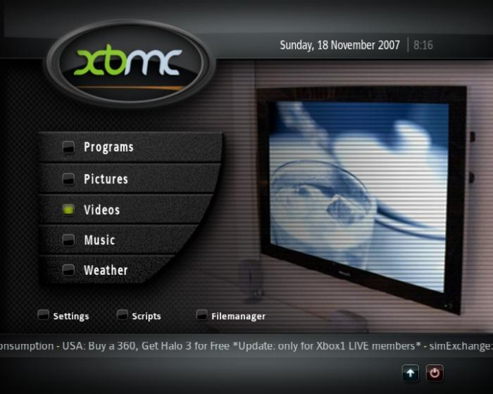 XBMC Download