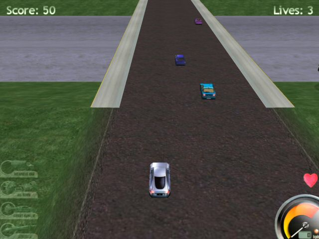 Highway Pursuit Download