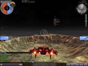 Space Cowboy Online